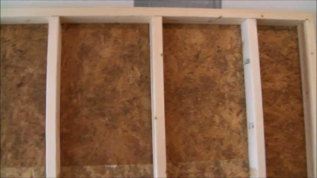 Garage Ceiling Storage Rack
