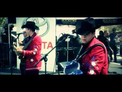 Hermanos Vega JR - Me haces falta en vivo desde el Whittier Narrows