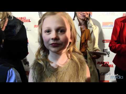 Emily Alyn Lind Dishes on