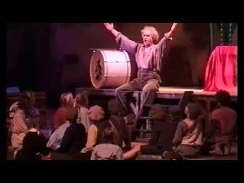 Italiaanse Opera Amsterdam: I Pagliacci - Prologo