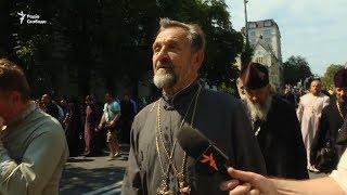 Священник УПЦ МП про гріхи Московського патріарха