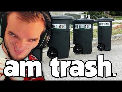 M3RK = Trash