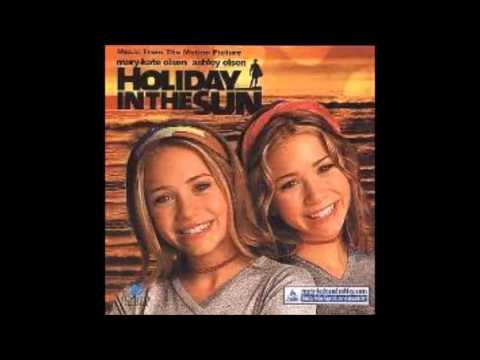 MaryKate & Ashley Olsen ft. Empty Trash  Island in the Sun