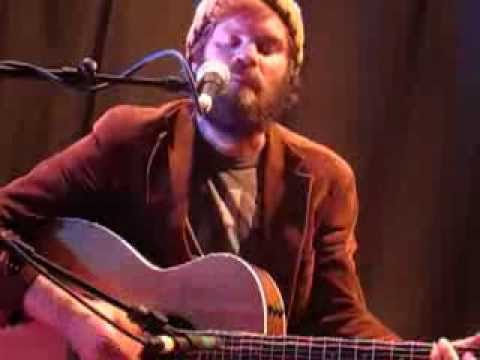 Neil Halstead - Oh! Mighty Engine (Live @ Cecil Sharp House, London, 24/10/13)