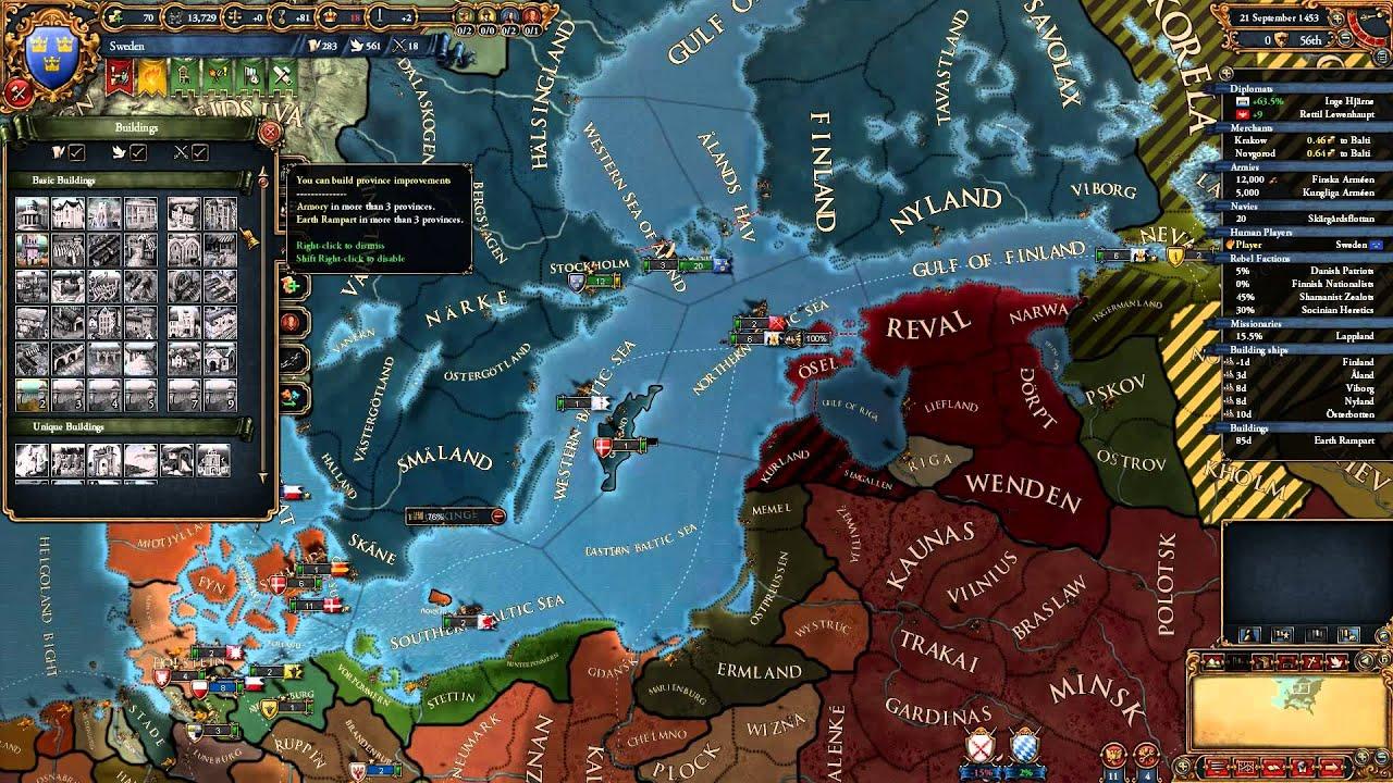 eu4 art of war