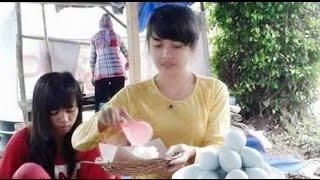 Video Penjual Pecel Cantik Mirip Nabilah JKT48 Hebohkan Publik download MP3, 3GP, MP4, WEBM, AVI, FLV Agustus 2017