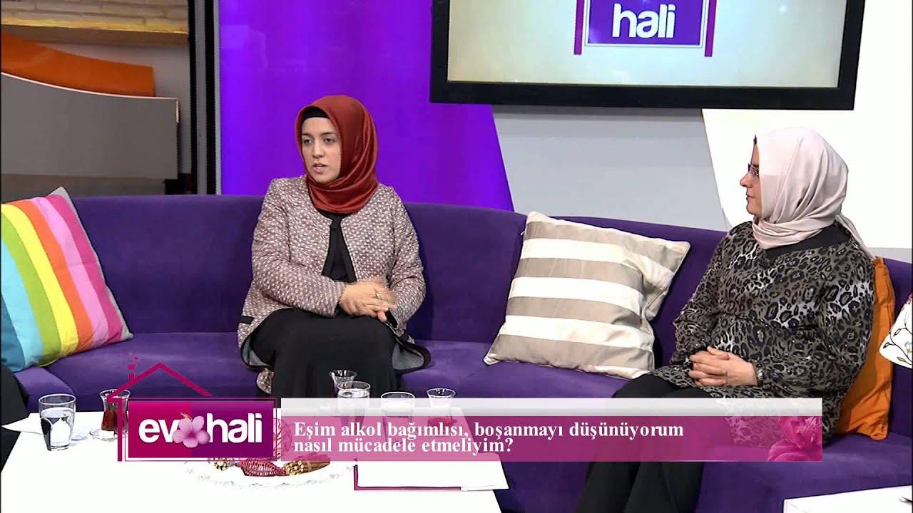 Ev Hali 4. Bölüm | Diyanet TV - YouTube