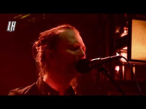 Radiohead Present tense Subtitulado en Español + Lyrics