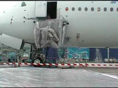 A380 Emergency Exit (2)