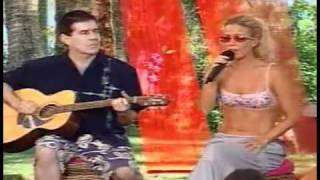 Kid Abelha   Como Eu Quero   Luau MTV   YouTube