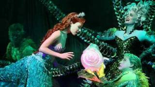 i want the good times back the little mermaid