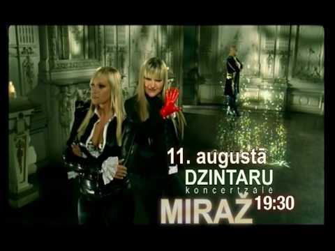 grupa Miraž