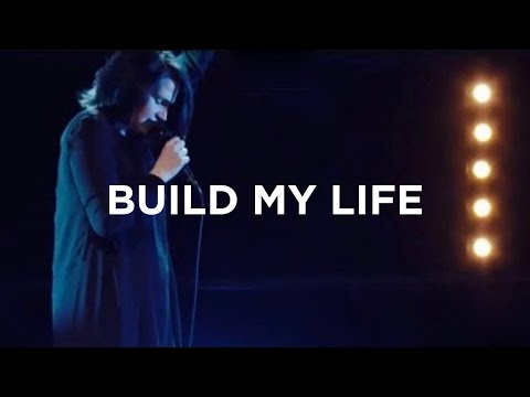 Build My Life - Amanda Lindsey Cook | Bethel Music