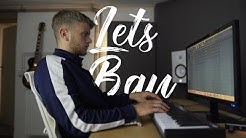 Simplen Beat bauen | FL Studio Vlog⁸