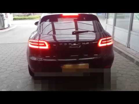 porsche macan s diesel 3 0 tdi active sound system. Black Bedroom Furniture Sets. Home Design Ideas