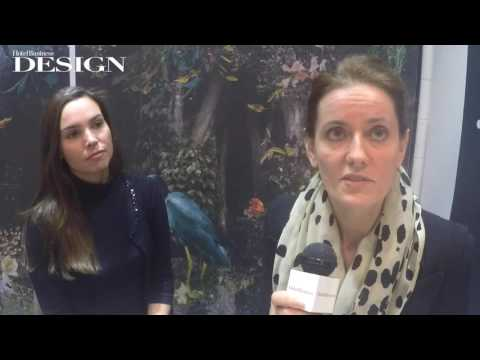 BDNY 2016: Interview with Rebecca Wilson, Saatchi Art