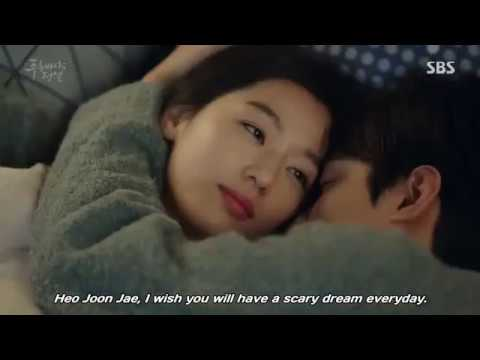 The Legend Of The Blue Sea E13 Engsub So Cuteeee Youtube