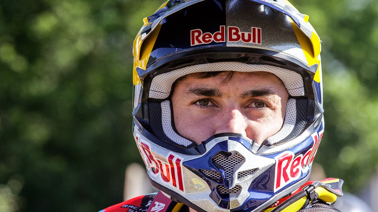 No Surrender: The Incredible Story of Dean Wilson - Pt. 1 ...
