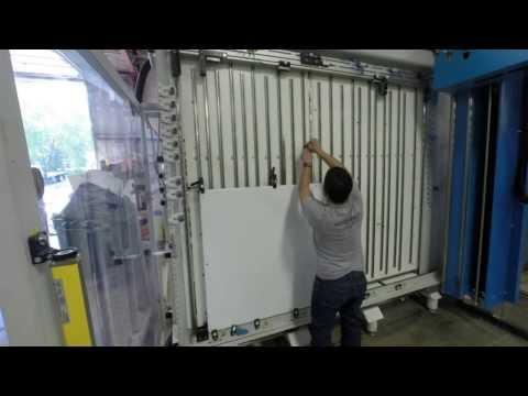 UCEC Time Lapse Video: Watch the MC-80 Steinhauer
