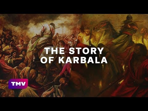 Download The Story of Karbala | EXPLAINED