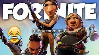 1 THOT 2 THOT Fortnite meme edit