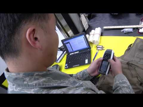 Air Force Report: Aircrew Flight Equipment Support