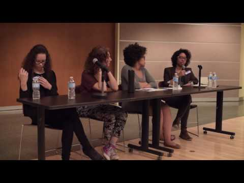 MIXED Art Conference 2015: Mixed-race Identity & Intersectionality Panel