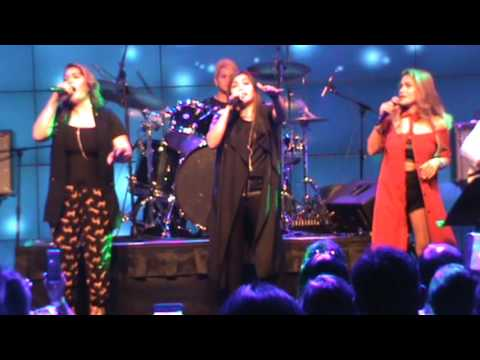 Aegis Live In New York City  (A)  (See Playlists - Concerts for more)