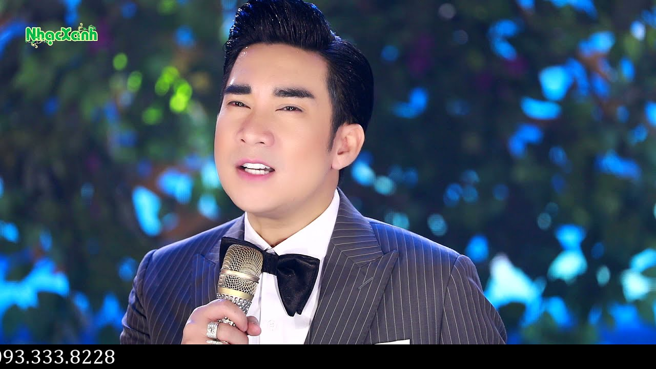 Quang Hà tung liên khúc quá đình song ca cùng Kiwi Mai Trang