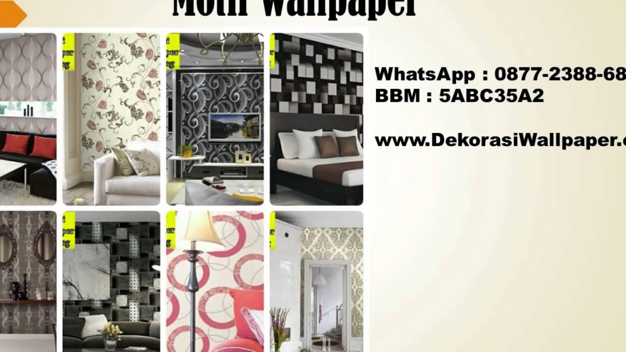 Wallpaper dinding murah bekasi cara pasang wallpaper - Cara pasang wallpaper ...
