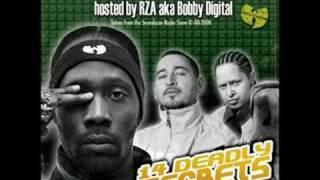 Dj Derezon, Tre The Boy Wonder & Rza - 14 Deadly Secrets (5/6)
