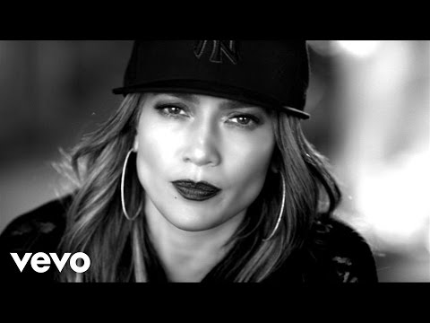 Jennifer Lopez - A.K.A. Album Teaser: Emotions
