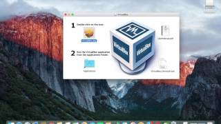 How to Install VirtualBox on Mac OS X