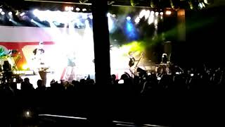 Hollywood undead concert 2017 thumbnail