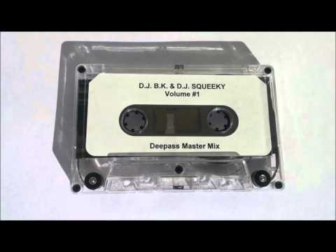 DJ BK & DJ Squeeky - Ghetto Bass / Where They At mix