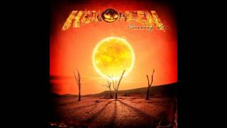 Helloween - Burning Sun - 2012