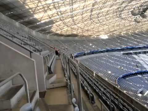Allianz Arena - Munchen, DE