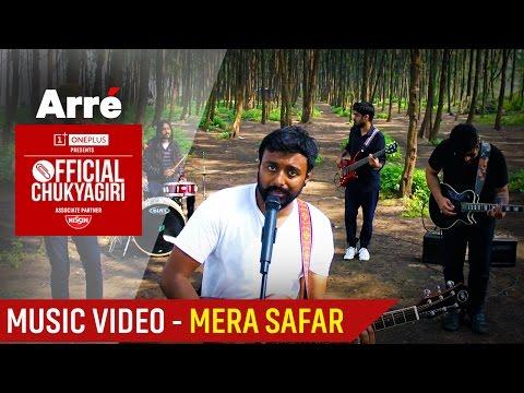 More Official Chukyagiri  | Mera Safar - Anand Bhaskar Collective | Music Video