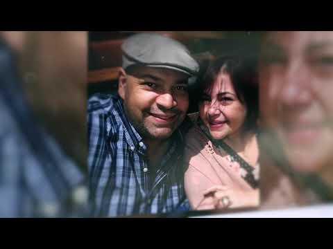 Sharon Gomez - Carlos Merced, comediante puertorriqueno quiere Vivir y tu puedes ayudar!