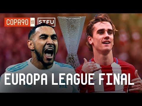 europa league finale wo