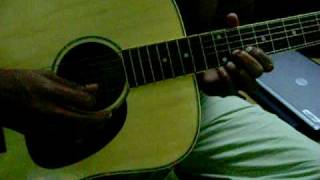 Madhura Pisumathige, Kannada Song, Guitar