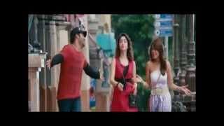 OOSARAVELLI Movie Song -  Telugu Movie Demo Song with 3D DSSR N-360 Audio.mp4 [2.1 Channel]