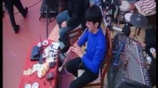 Zahid Sabirabadli olumunden evvel 02.12.2018 Sirvan seherinde Qardasim Aqilin toy merasiminde
