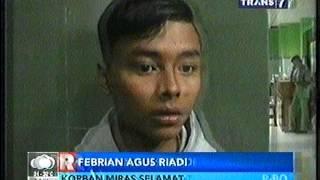 Download Remaja Tewas Akibat Miras Oplosan-Youtube Mp3