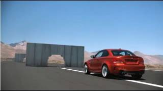 Walls - MPowered Performance - BMW 1M