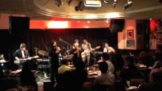 2012/01/14大阪ミスターケリーズで行われたLIVEです。