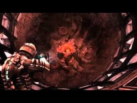 Dead Space Environmental Hazard 10 Kiloton monster