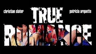 Official Trailer: True Romance (1993)