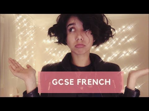 How I Went From a U To An A In GCSE French (1-7) | Shannon Nath