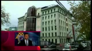 Программа «Время» на «Первом канале» 02 09 2014
